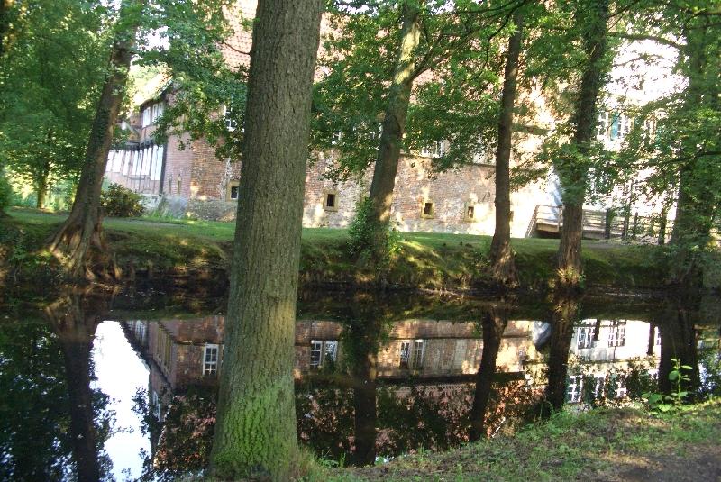 Burgwald, Naherholung, Naherholungsgebiet, Ökologie,, Naturschutz