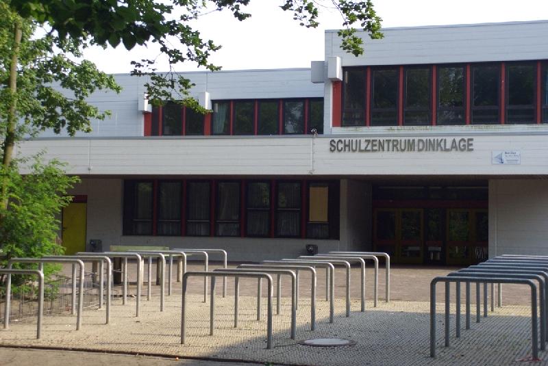 Schulzentrum, Schulförderung, Ausstattung, Sprachförderung, Oberschule Dinklage,